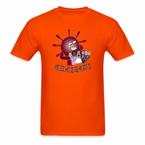 Kokigami - Men's T-Shirt