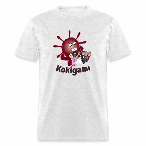 Kokigami 2 - Men's T-Shirt