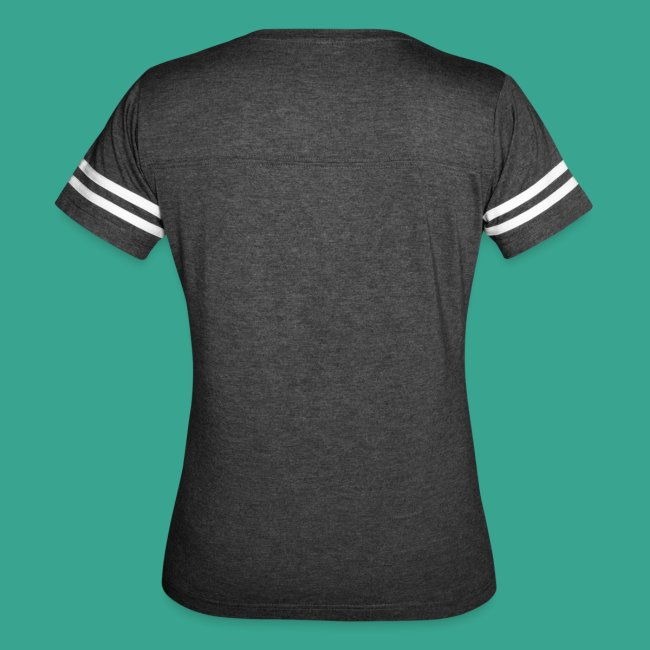 Women's Vintage T-shirt with New HGB Logo