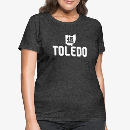 419 Toledo  - Women's T-Shirt