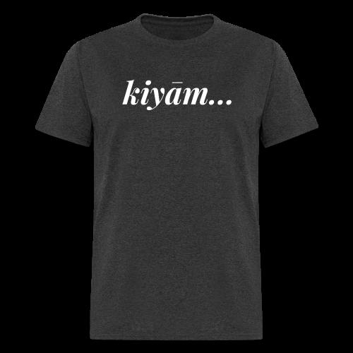 Mens Kiyam Tshirt  - Men's T-Shirt