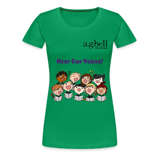 Hear Our Voices - Kids Singing