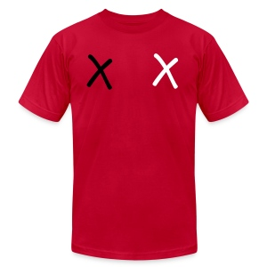 x Miami x designed by Alexandro's Casa - Men's T-Shirt by American Apparel
