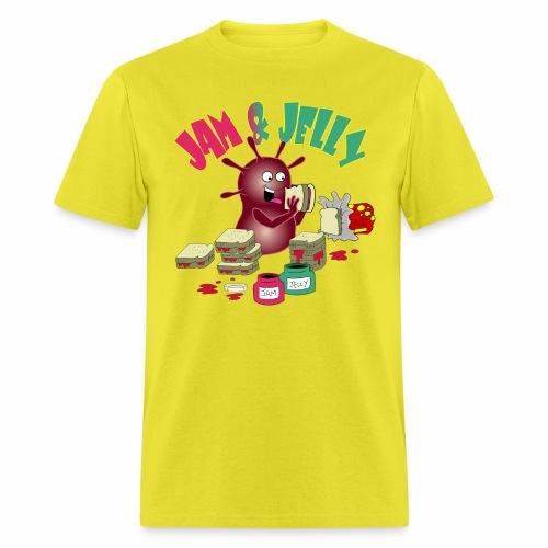 Jam & Jelly - Men's T-Shirt