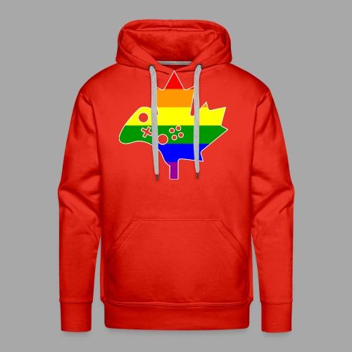 Men's XPCA Pride Hoodie - Men's Premium Hoodie