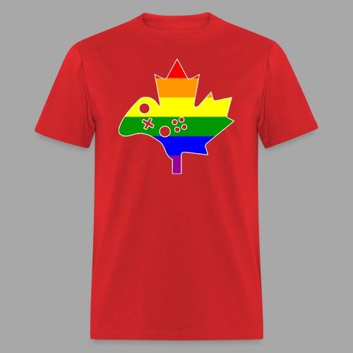 Men's XPCA Pride Tee - Men's T-Shirt