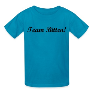 Children's Team Bitten Tee - Kids' T-Shirt