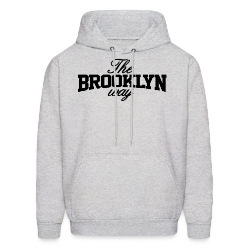 BROOKLYN CROOKS - Men's Hoodie