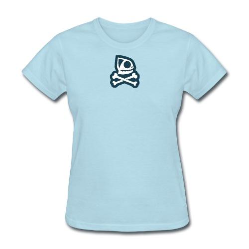 openSUSE Pirate Women - Women's T-Shirt