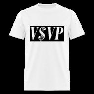 T-Shirts ~ Men's T-Shirt ~ VSVP.