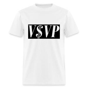 VSVP. - Men's T-Shirt