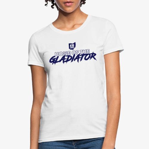 GLADIATOR WM - Women's T-Shirt