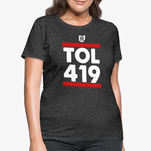 TOL (Run Style) Tee - Women's T-Shirt