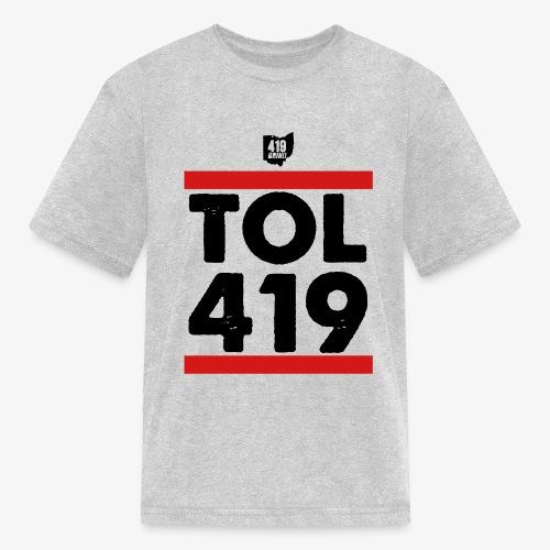 KIDS TOL TEE - Kids' T-Shirt