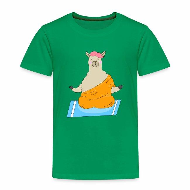 Namaste Llama