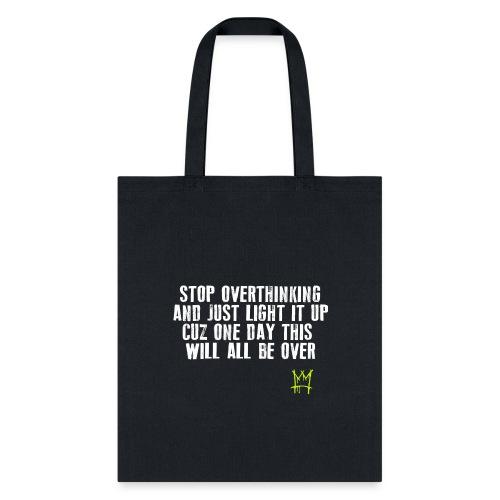 LIGHT IT UP Bag - Tote Bag