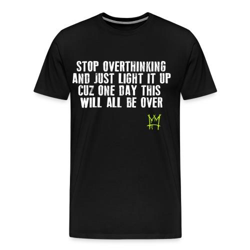LIGHT IT UP T-shirt - Men's Premium T-Shirt