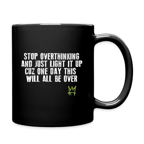 LIGHT IT UP Cup - Full Color Mug