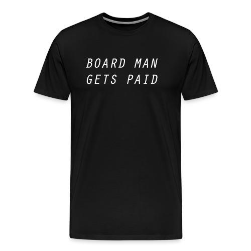 Board Man Kawhi  - Men's Premium T-Shirt