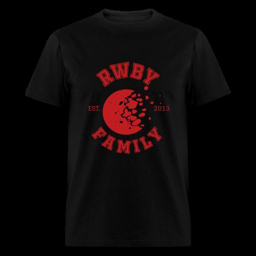 RWBY Family Varsity Moon Unisex Hoodie - Men's T-Shirt