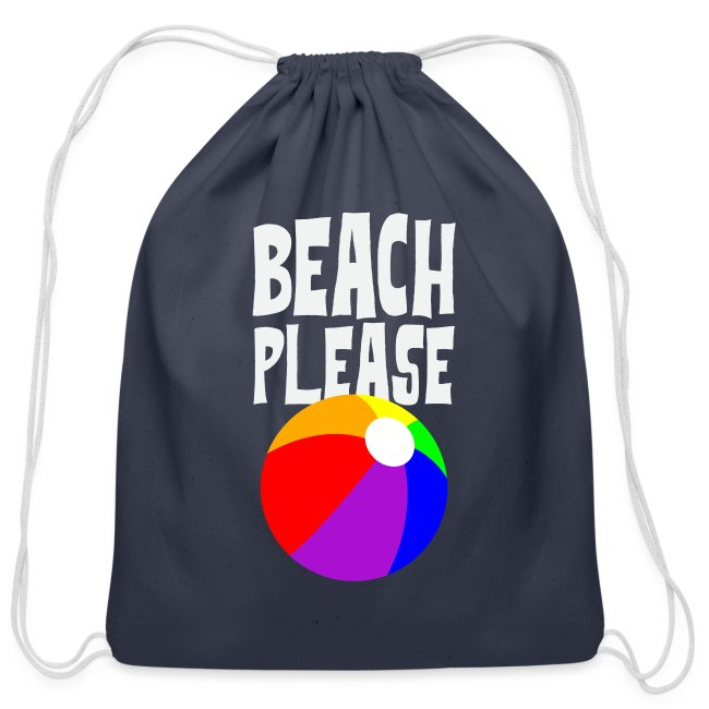 Beach Please Carry All Bag
