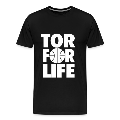 Toronto For Life  - Men's Premium T-Shirt