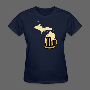 Great Beer, Great Times - Women's T-Shirt