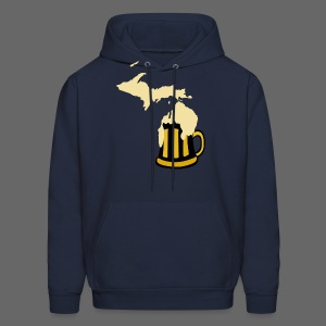 Great Beer, Great Times - Men's Hoodie