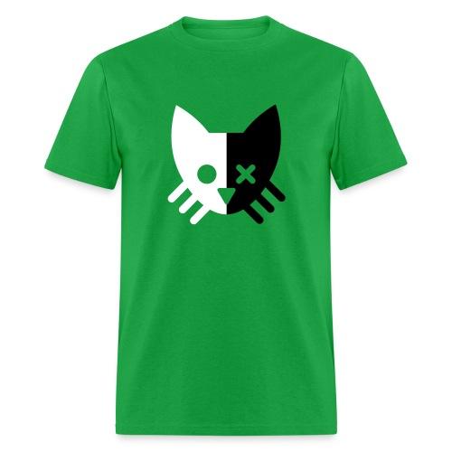 Schrödinger's Cat Men's Standard Weight T-Shirt - Men's T-Shirt