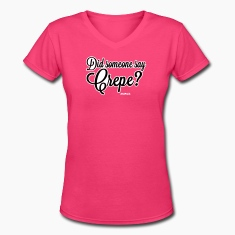 Most Popular Girls Crepe Women's T-Shirts