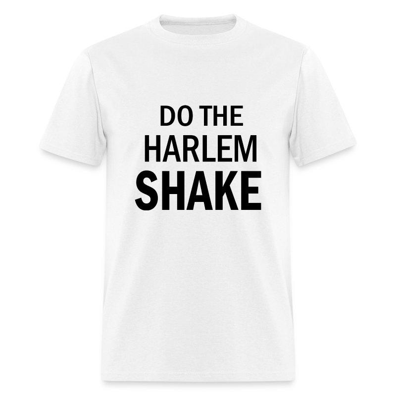 Harlem Shake T Shirt - Men's T-Shirt