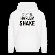 Hoodies ~ Men's Hoodie ~ Harlem Shake Hoodie