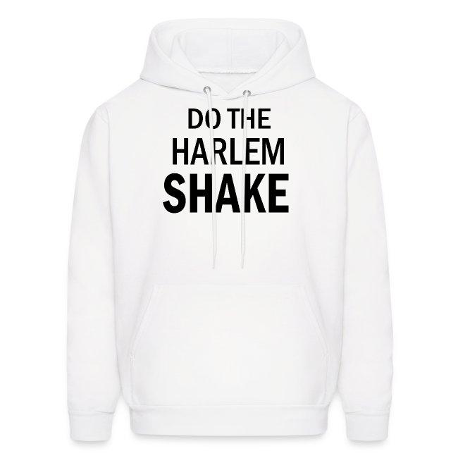 Harlem Shake Hoodie