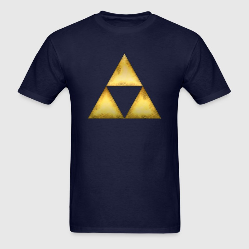 TriForce T-Shirts - Men's T-Shirt