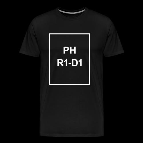 test_tshirt_01 - Men's Premium T-Shirt