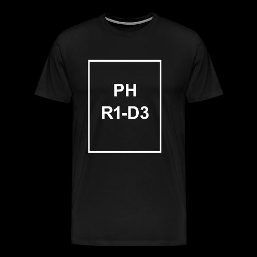 test_tshirt_03 - Men's Premium T-Shirt