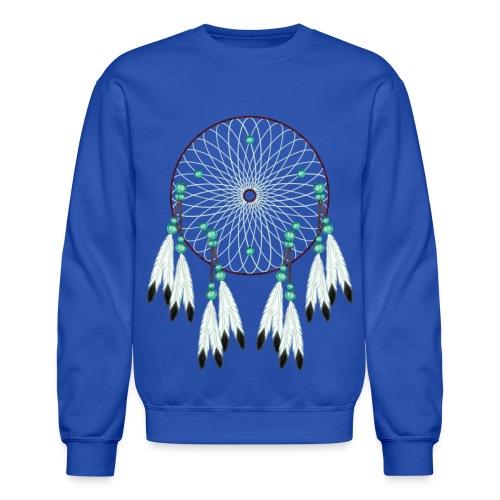 Follow your dreams crewneck sweatshirt - Crewneck Sweatshirt