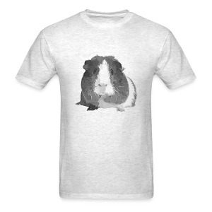 'Betty' Guinea Pig Men's T-Shirt - Men's T-Shirt