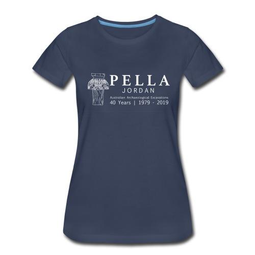 Pella 2019 season - Women's Premium T-Shirt