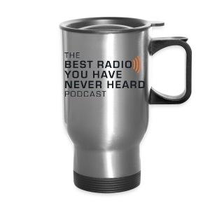 BRYHNH Travel Mug - Travel Mug