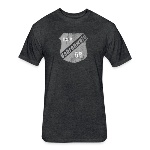 T.u.S. Vahrenwald - Fitted Cotton/Poly T-Shirt by Next Level