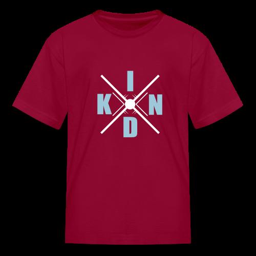 Propeller Kind - Kids' T-Shirt