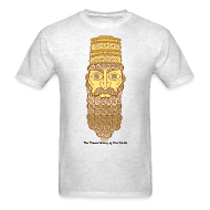 T-Shirts ~ Men's T-Shirt ~ Article 12028864
