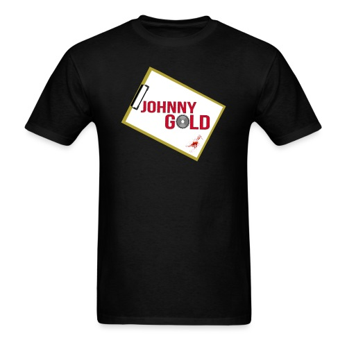WXW Johnny Gold Limited Edition Shirt - Men's T-Shirt