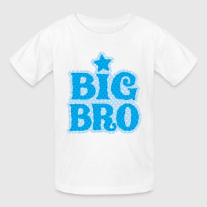 Big Bro DD Kids' Shirts - Kids' T-Shirt
