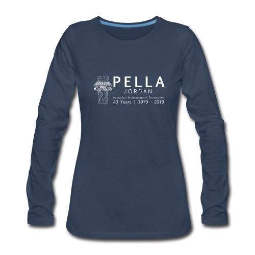 Pella, 2019 season - Women's Premium Long Sleeve T-Shirt