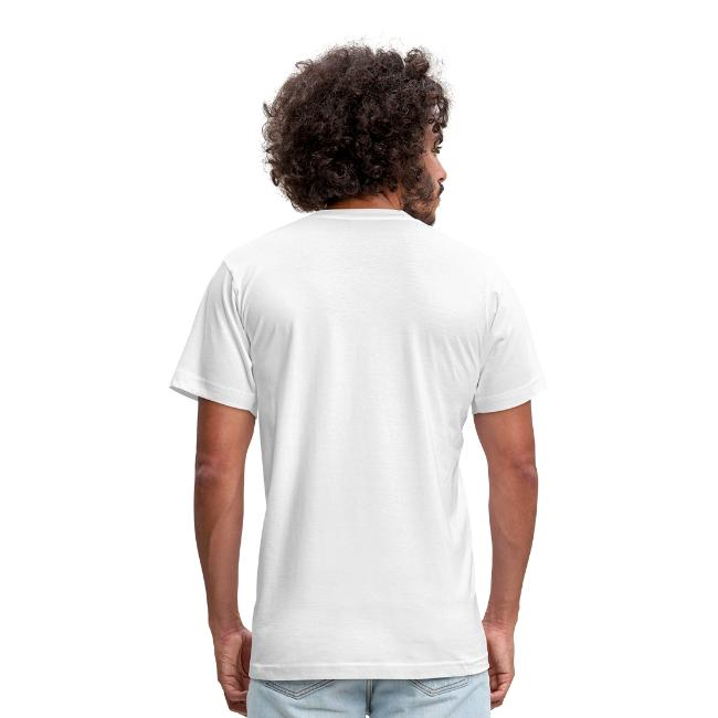 Vote Blue No Matter Who Mens Jersey T-shirt