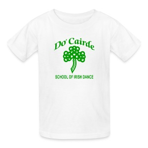 Do Cairde Youth T-Shirt - Kids' T-Shirt