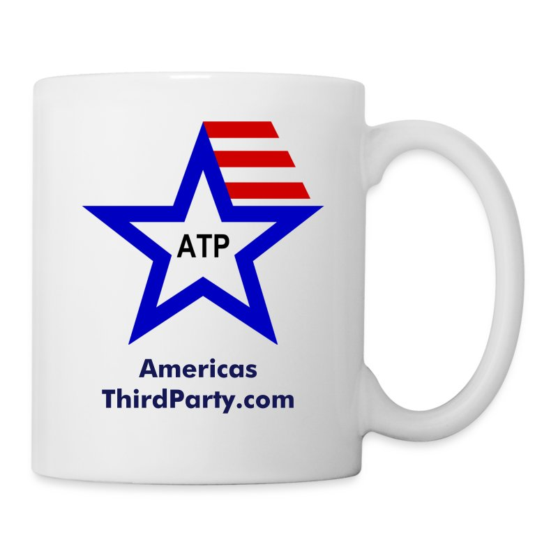 Coffee, Tea and ATP! - Coffee/Tea Mug