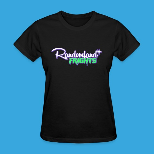 Randomland Frights - Women's T - Women's T-Shirt